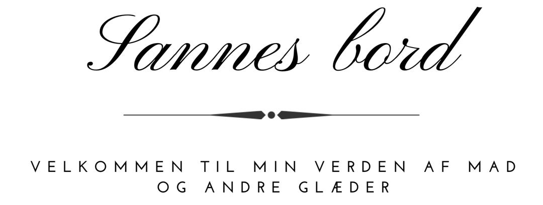 Sannes Bord
