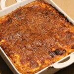 lasagne af plantefars