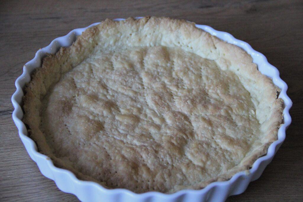 hjemmebagt tærtebund